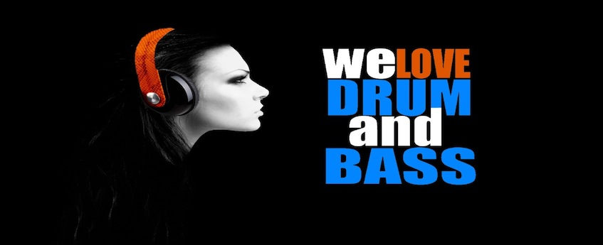 Who loves DnB...... WE DO!!